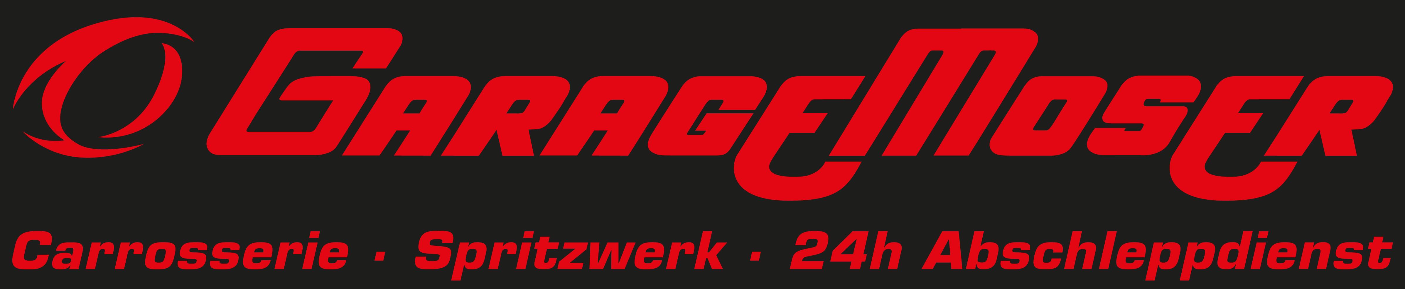 Garage Moser Logo
